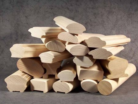 Handlaeufe Holz HR203