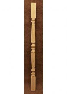 Geländerstäbe Holz B103B