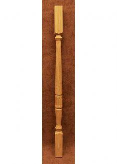 Geländerstäbe Holz B112-M