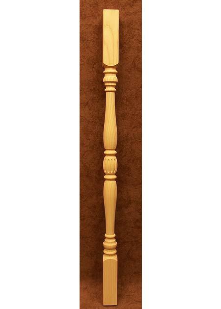 Geländerstäbe Holz B303-M