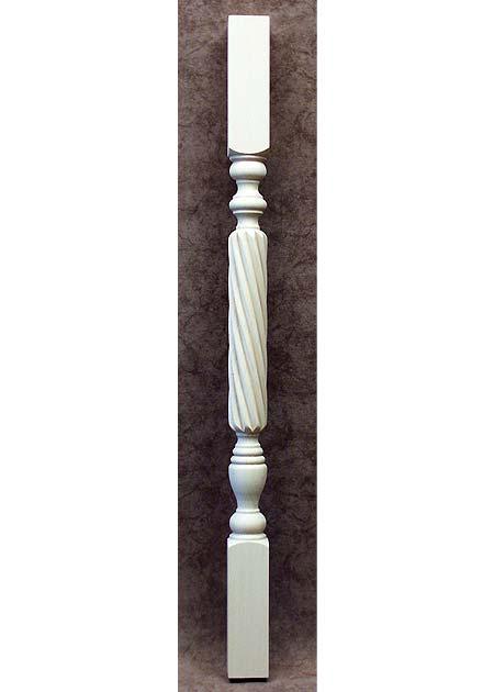 Geländerstäbe Holz ML01