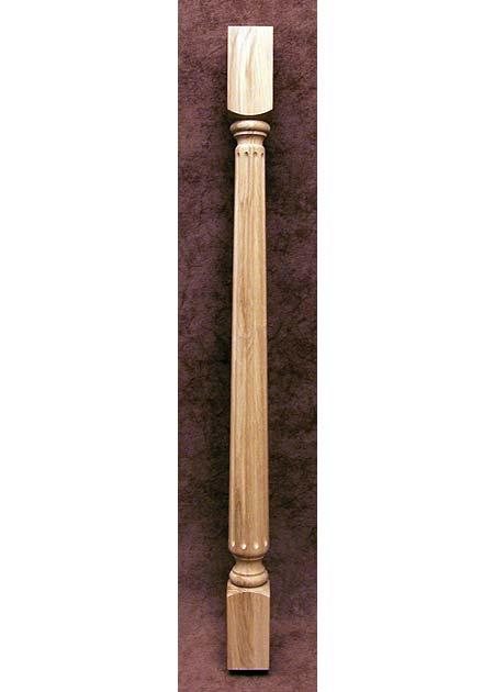 Geländerstäbe Holz MM01-60